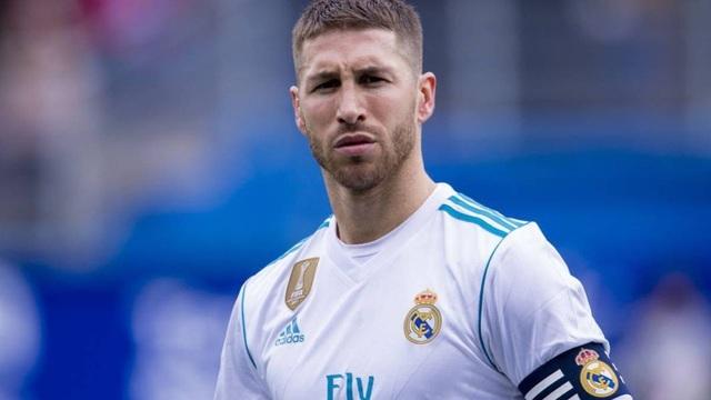 De Ligt lên tiếng việc ký MU, Sergio Ramos thất vọng Real Madrid