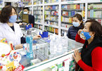 Hanoi's drug stores told to report people buying medicines for cold