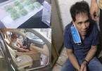 Trùm ma tuý ở Sài Gòn truy sát trinh sát công an khi đeo bám
