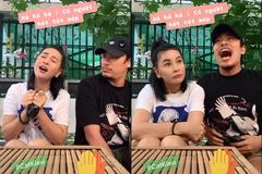 Cát Phượng đăng clip tình cảm với Kiều Minh Tuấn giữa nghi vấn rạn nứt