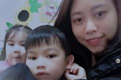 Mẹ đơn thân bị bỏng cồn chỉ mong đi kiếm tiền lo bỉm sữa cho con