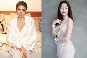 Pha Lê nói gì khi xóa bài đăng tố Hoa hậu Hải Dương lừa đảo?