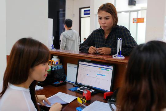 Cảnh báo tình trạng mua bán sổ bảo hiểm xã hội
