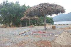 Tiếp tục xử lí vụ chủ khách sạn xây khu du lịch sinh thái trên đất lâm nghiệp