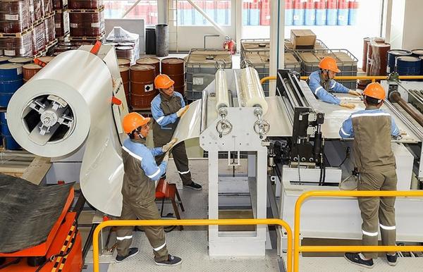 Panel cách nhiệt công nghệ cao - vật liệu tối ưu cho kho lạnh