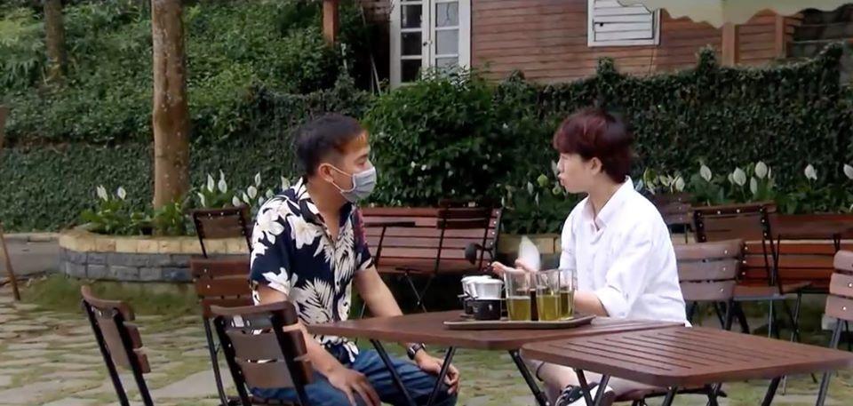 'Những ngày không quên' tập 8, Dương bày mưu để Cân chiếm được Đào