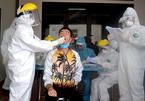 Bệnh nhân 243 ở Hạ Lôi: 'Tôi sợ mình là tội đồ mang bệnh cho bà con'