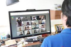 """Chùm giải pháp họp trực tuyến """"Made in Vietnam"""" trên nền tảng nguồn mở Jitsi"""