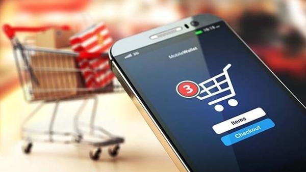 Mùa dịch Covid-19, mua sắm siêu tiện lợi nhờ thanh toán online