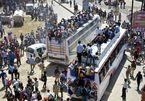 Coronavirus in India: Migrants running away from quarantine