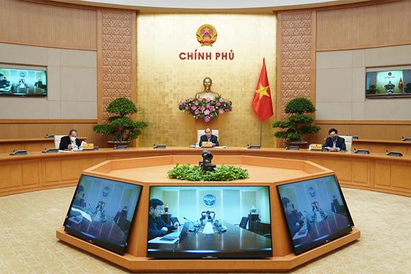 Hà Giang vào nhóm có nguy cơ, 28 tỉnh thành tiếp tục cách ly xã hội