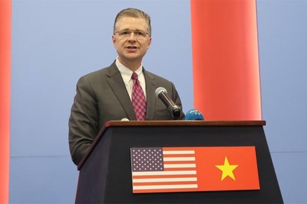 Mỹ, Việt Nam ký thỏa thuận phát triển trị giá 42 triệu USD