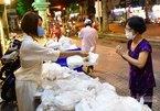 Cùng VietNamNet Quyên góp mua gạo cứu đói người nghèo