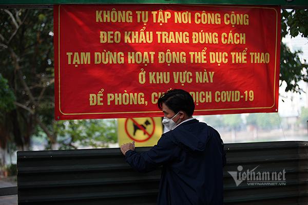Hà Nội xin được xuống  nhóm nguy cơ, không ở 'nguy cơ cao'