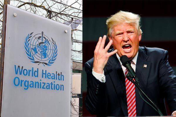 Các lãnh đạo thế giới nuối tiếc, phản đối ông Trump 'phạt' WHO