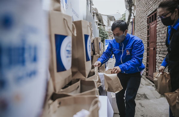 Millions of meals to be donated to people in need amid pandemic