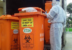 Proper medical waste control helps reduce spread of disease in Vietnam