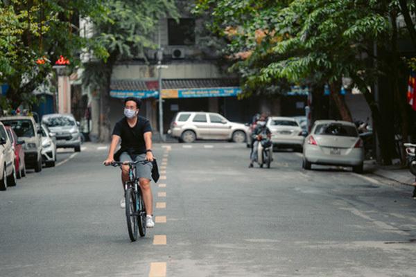 Thời tiết hôm nay 16/4, Hà Nội nắng, Sài Gòn chiều tối mưa giông