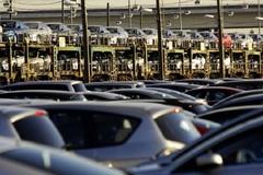 Doanh nghiệp ô tô Malaysia đứng trước bờ vực phá sản