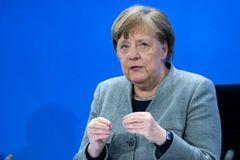 Coronavirus: Germany slowly eases lockdown measures