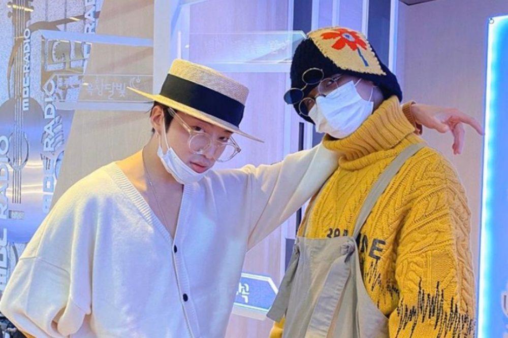 G-Dragon trở lại, MC Yoo Jae Suk kiến nghị vụ đường dây khiêu dâm