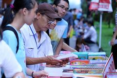Hội sách trực tuyến quốc gia 2020: Không để bạn đọc thiếu sách hay trong mùa dịch