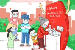 Ghen Cô Vy, một giai điệu cổ vũ, triệu người nắm tay chống dịch