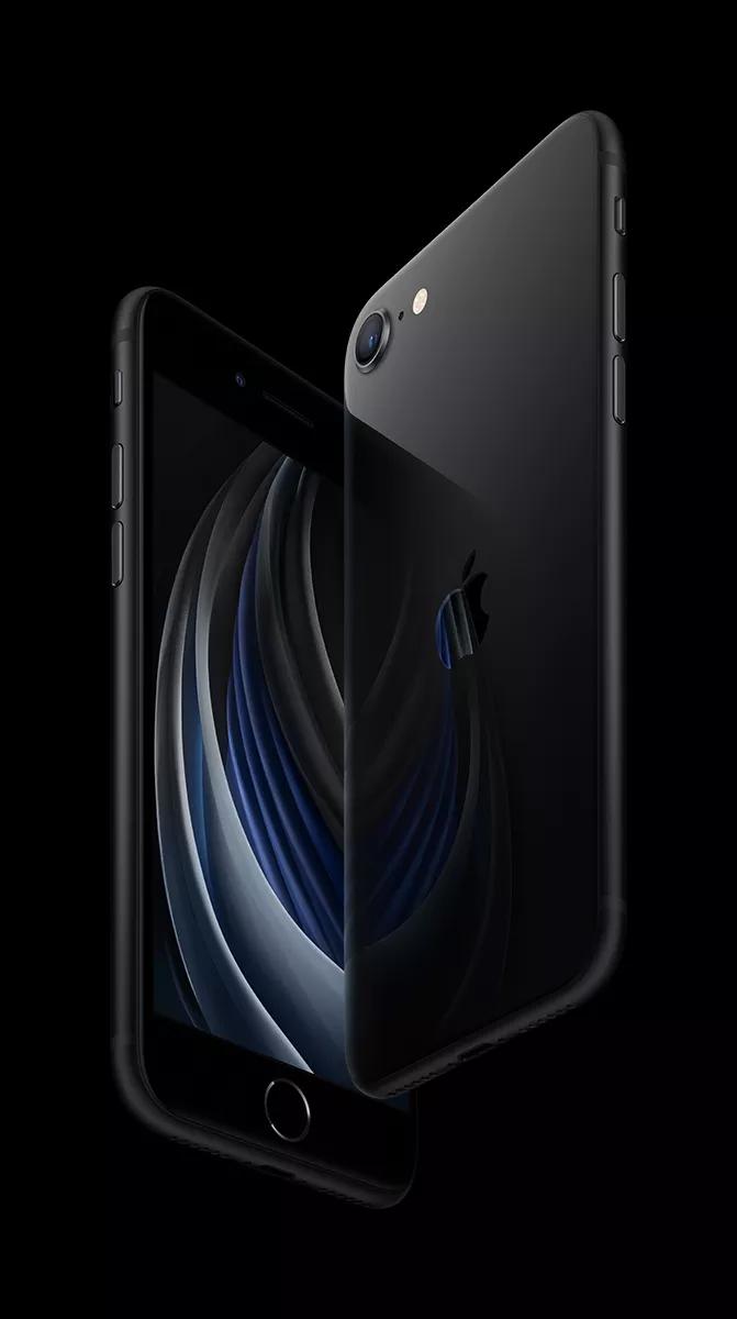 iPhone SE 2020 vừa ra mắt so với iPhone 8 có gì khác biệt?