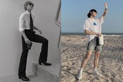 Sơn Tùng M-TP đã mặc đồ thế nào để trông cao hơn 1,70 m?