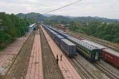 Bộ GTVT không nhận lại Tổng Công ty Đường sắt