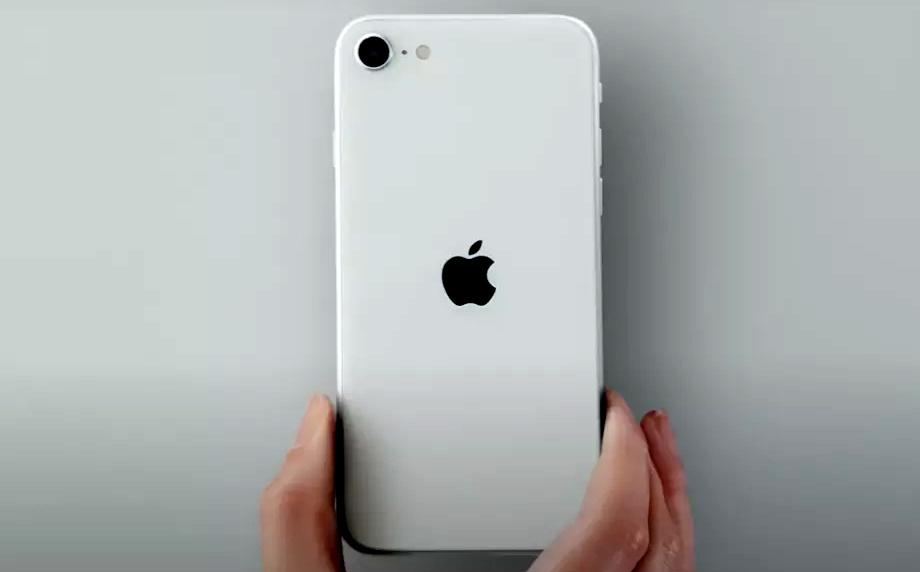 iPhone SE 2020 đặt 'dấu chấm hết' cho smartphone màn hình nhỏ