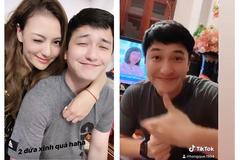 Hồng Quế đăng ảnh tình cảm với Huỳnh Anh sau nghi vấn hẹn hò