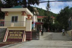 Bệnh nhân 268 ở Hà Giang tiếp xúc người từ Trung Quốc về đã hết 14 ngày cách ly