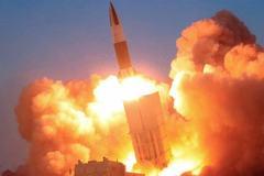 Giải mã lý do Triều Tiên liên tiếp thử tên lửa giữa thời dịch Covid-19