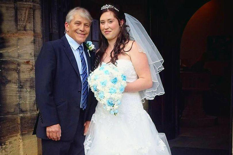 Chuyện tình có hậu của cô gái 18 tuổi với ông lão 2 đời vợ, 5 con riêng