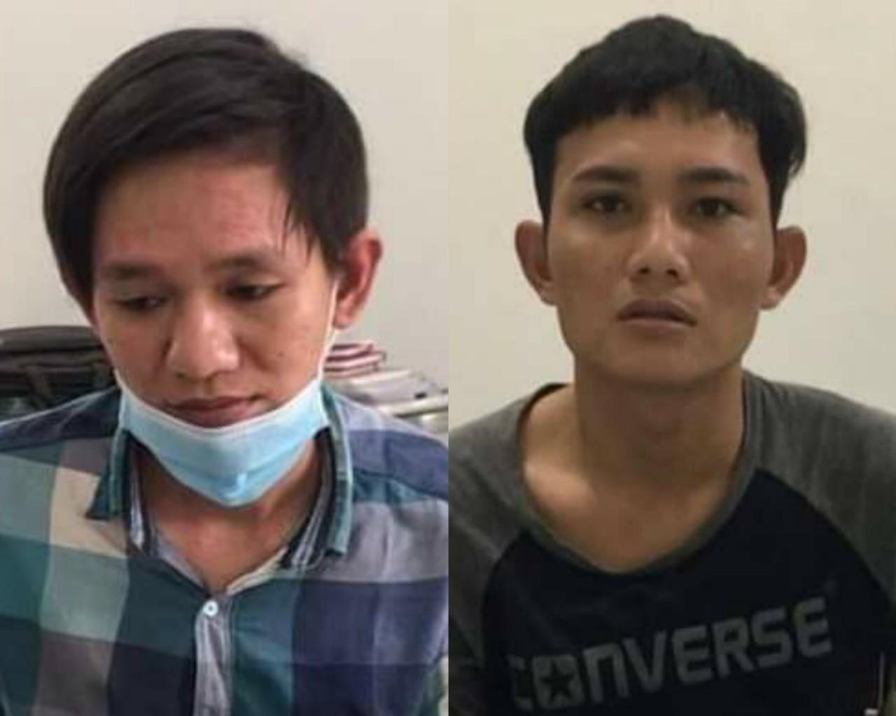 Táo tợn dùng súng khống chế cả nhà ở Đồng Nai cướp tài sản