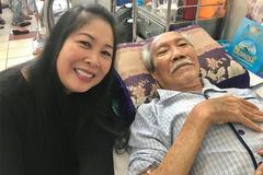 Cha đẻ vở cải lương 'Tâm sự loài chim biển' qua đời vì ung thư ruột