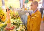 Giáo hội hướng dẫn mừng lễ Phật đản thời Covid-19