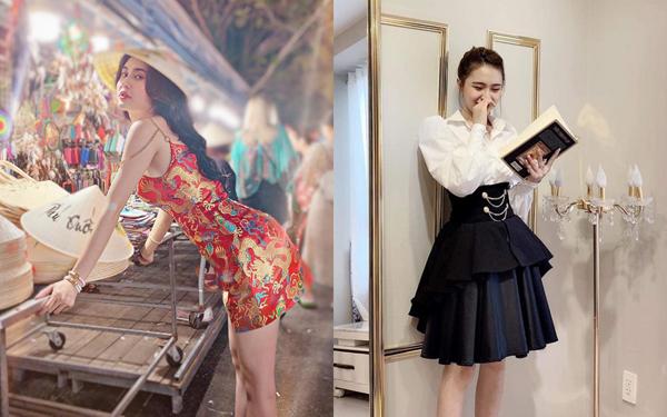 Amber Design - thời trang chất, lạ chinh phục giới trẻ