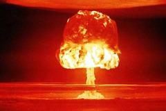 Mỹ tố Trung Quốc bí mật thử hạt nhân dưới lòng đất