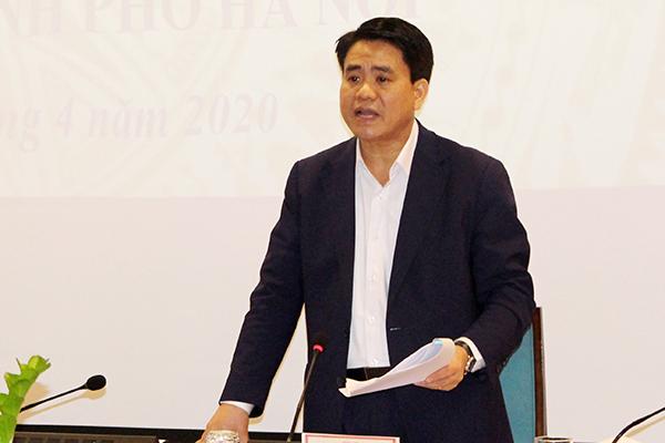 Bầu Hiển mong Hà Nội tháo gỡ ách tắc ở dự án sân Hàng Đẫy