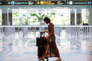 Đối mặt khoản lỗ tỷ USD, bất chấp đại dịch quyết mở bay quốc tế