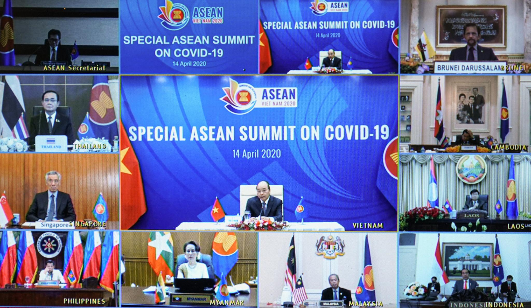Đại sứ Na Uy: Học hỏi Việt Nam biến nguy thành cơ trong đại dịch