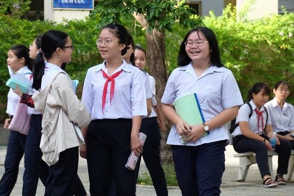 Nhiều tỉnh thành sẽ thi vào lớp 10 giữa tháng 7