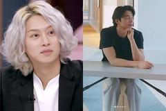 Heechul (SuJu) phủ nhận đồng tính, Gong Yoo đầy nam tính