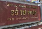 Bắt tạm giam 4 cán bộ Sở Tư pháp, Sở TN&MT liên quan vụ Nguyễn Xuân Đường