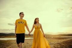 Cô gái Việt lấy chồng điển trai người Đức, chung sở thích nhạc Sơn Tùng M-TP