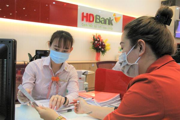 Moody's giữ nguyên xếp hạng tín nhiệmB1của HDBank