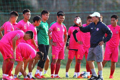 Sai Gon team reduce wages in V.League 1