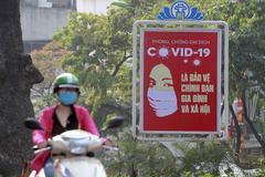Báo Mỹ giải mã lý do Việt Nam ít người nhiễm Covid-19